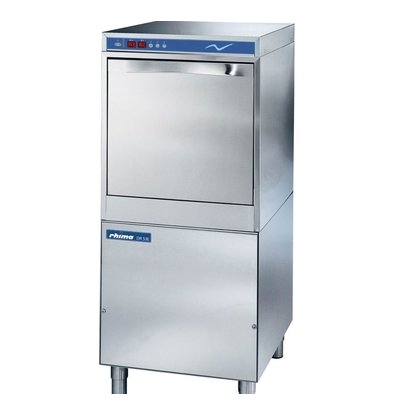 Rhima Dishwasher 50x50cm | RHIMA DR53E Plus | Incl. softener | 400V