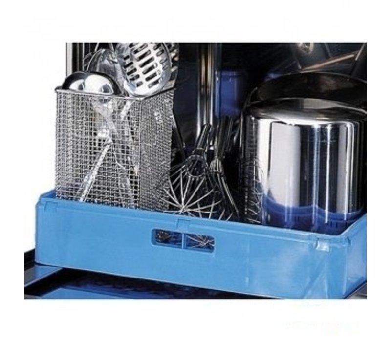Rhima Vaatwasmachine 50x50cm | Rhima DR52ES | Incl. Waterontharder | 400V