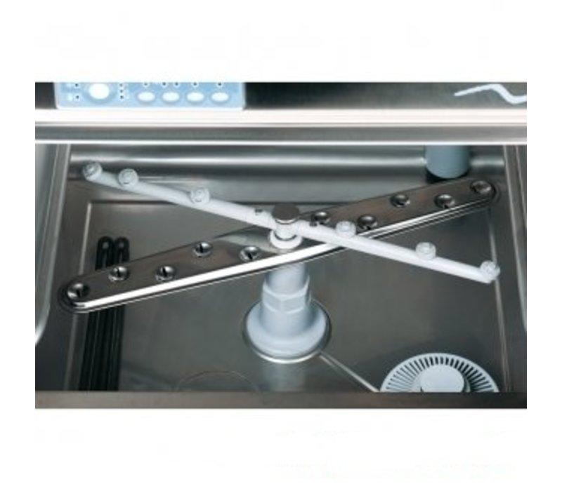 Rhima Dishwasher 50x50cm   RHIMA DR50iS   Incl. softener   Choice 230 / 400V