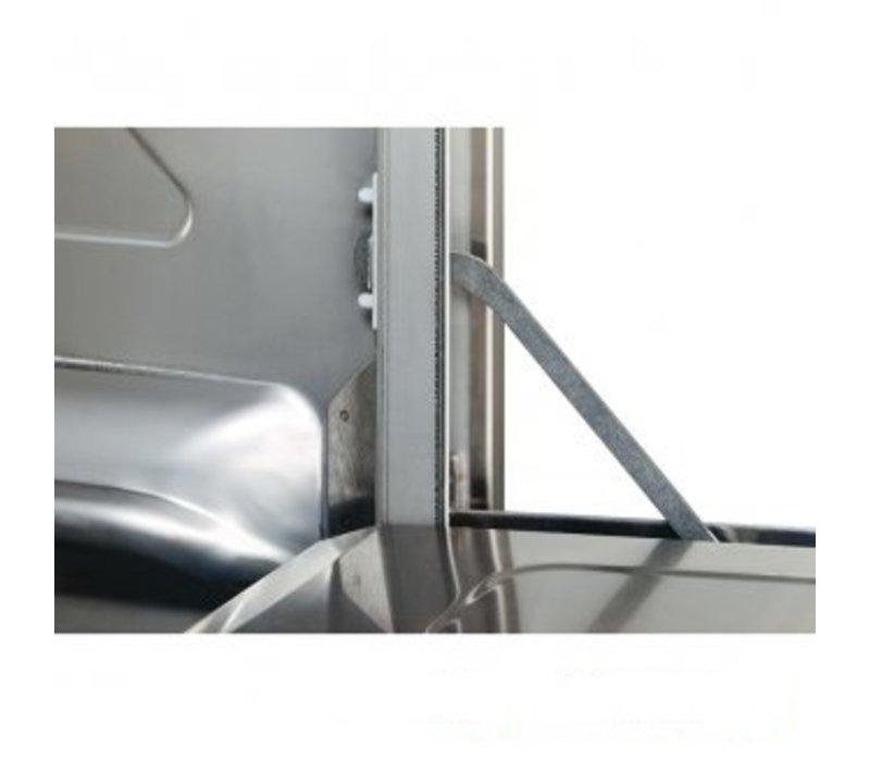 Rhima Geschirrspüler 50x50cm | Rhima DR50i | Doppelwandig | Wahl 230 / 400V