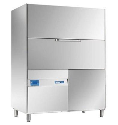 Rhima Pot-Wasch 135x70cm | Rhima DR 480E PLUS | Inkl. VBH und Naspoeldrukverhogingingspomp
