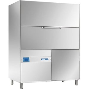 Rhima Pot-Wasch | Rhima DR 480E HR plus | 1350x725mm Edelstahlkorb
