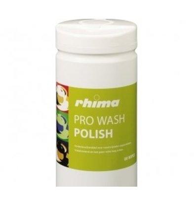 Rhima Pro Wash Pflegeprodukte Polnisch | Box 6 x 80 Stück