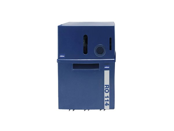 Rhima Reverse Osmosis Plant | RHIMA RO114 | for Glasswashers & WD Series