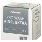 Rhima Naspoelmiddel Pro Wash Rinse Extra | Bag in Box 10 liter