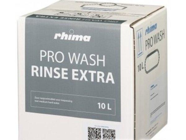 Rhima Spülen Wäsche Spülen Pro Tools | Bag in Box 10 Liter