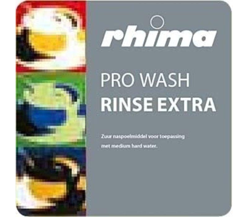 Rhima Rinse Wash Rinse Pro Tools   Bag in Box 10 liters