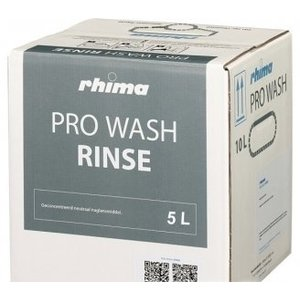Rhima Spülen Pro Wash spülen | Bag in Box | 5 Liter