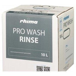 Rhima Rinse Pro Wash Rinse | Bag in Box | 10 liter