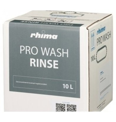 Rhima Rinse Pro Wash Rinse | Bag in Box | 10 liter