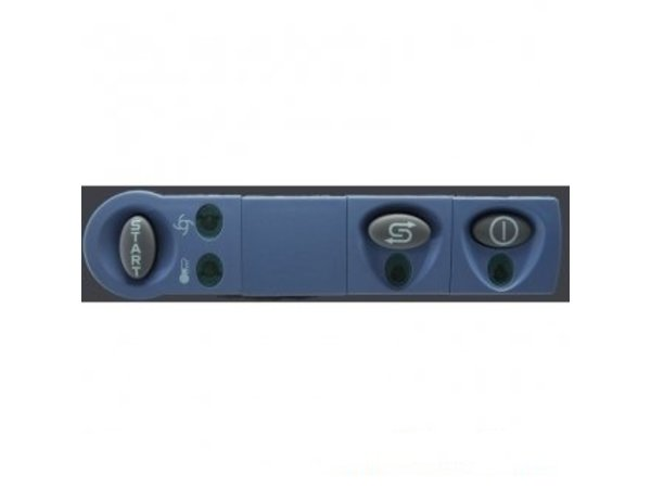 Rhima Glasswasher 40x40cm   RHIMA DR40   460x545x715mm