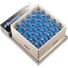 Rhima Droogplateau RVS 500 | Geschikt voor Korven 50x50cm