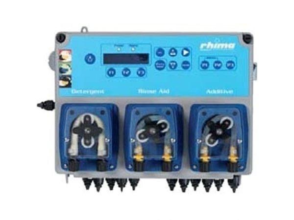 Rhima Tri Dosierung 50   Pro Omega Wash / Spülen / Alpha