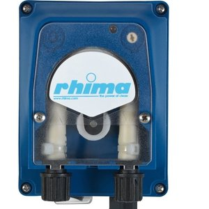 Rhima Doseersysteem Mono 50   voor Pro Wash Liquid/Rinse