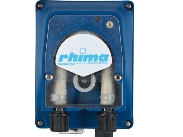 Rhima Doseersysteem Mono 50 | voor Pro Wash Liquid/Rinse