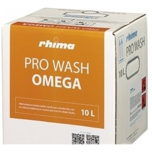 Rhima Bleekmiddel Pro Wash Omega | Bag in Box | 10 liter