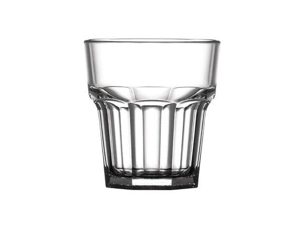 XXLselect Drinkglas American | Polycarbonaat | 250ml | 36 Stuks