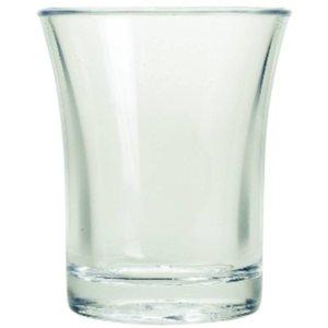 XXLselect Shotglas Polystyreen | 25ml | 100 Stuks