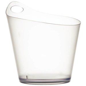 XXLselect Wine Cooler Salsa | acrylic | Ø20cm