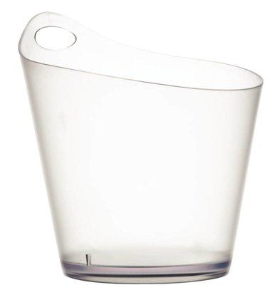 Bonzer Weinkühler Salsa | Acryl | Ø20cm