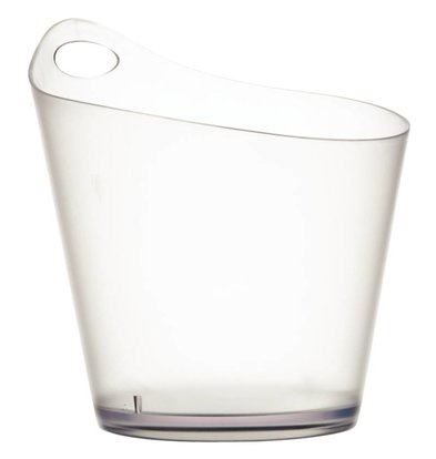 Bonzer Wijnkoeler Salsa | Acryl | Ø20cm