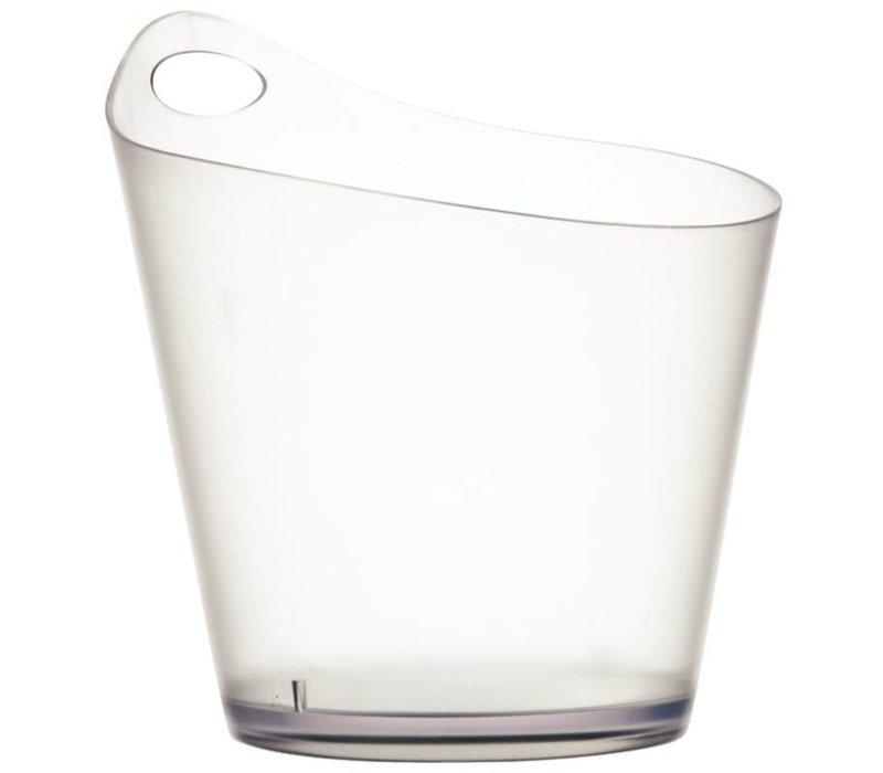 Bonzer Wine Cooler Salsa   acrylic   Ø20cm