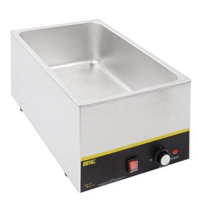 Buffalo Bain Marie GN 1/1 | 1,3kW | 20 liters