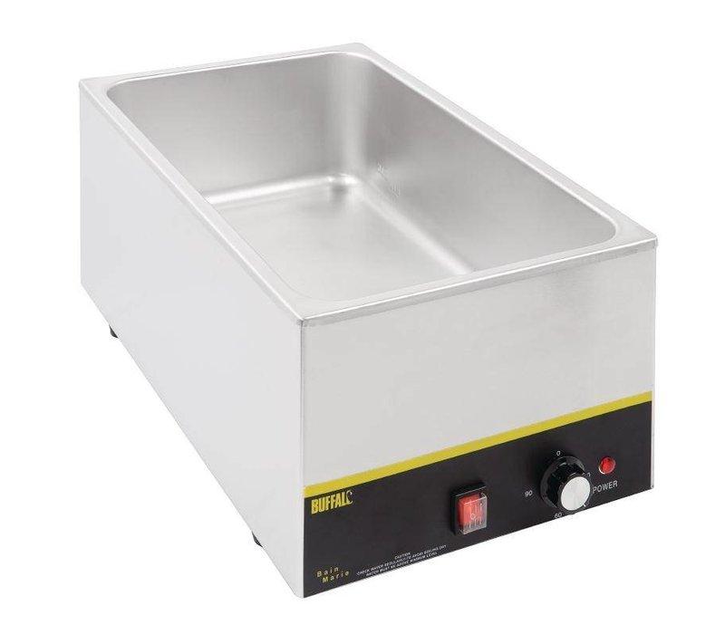 Buffalo Bain Marie GN 1/1 | 1,3kW | 20 Liter
