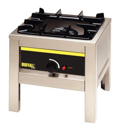 Buffalo Propane Gas Burner Large | 6kW