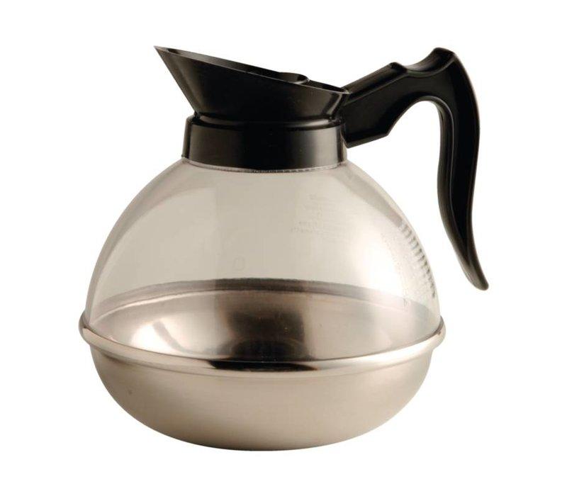 Buffalo Koffiekan 1,8 Liter | Kunststof