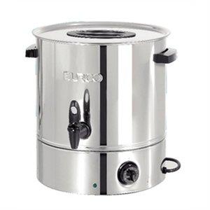XXLselect Waterkoker Handmatig   6 Temperaturen   360(Ø)mm   Tapkraan   20 Liter
