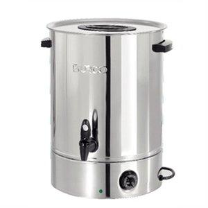 XXLselect Waterkoker Handmatig | 6 Temperaturen | 360(Ø)mm | Tapkraan | 30 Liter