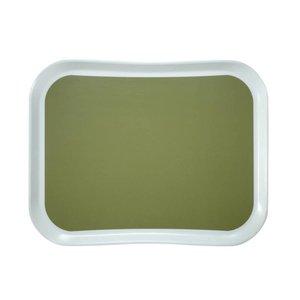 XXLselect Dienblad Versa Lite Groen | 430x330mm