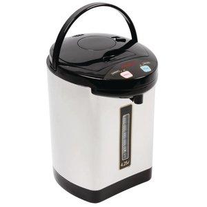 XXLselect Pompkan Elektrisch | 4,25 Liter | 750W