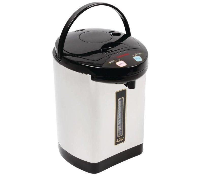Caterlite Pompkan Elektrisch | 4,25 Liter | 750W