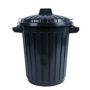 XXLselect Afvalcontainer Curver | Incl. Deksel | 70 Liter