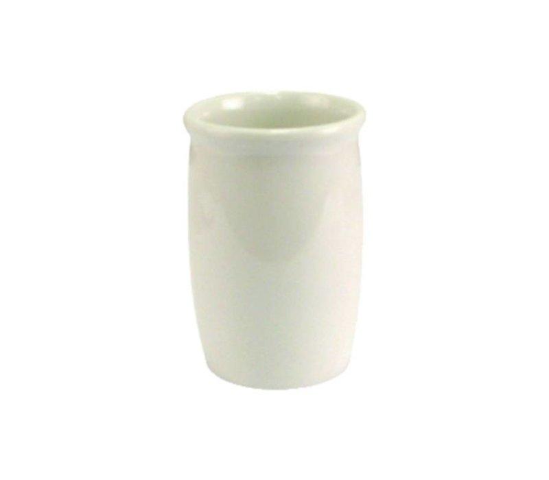 Dalebrook Melamine Dressing Pot | Dalebrook | 1 Liter