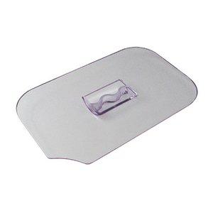 XXLselect Deksel met Lepeluitsparing | Dalebrook | 230x260x80(h)mm