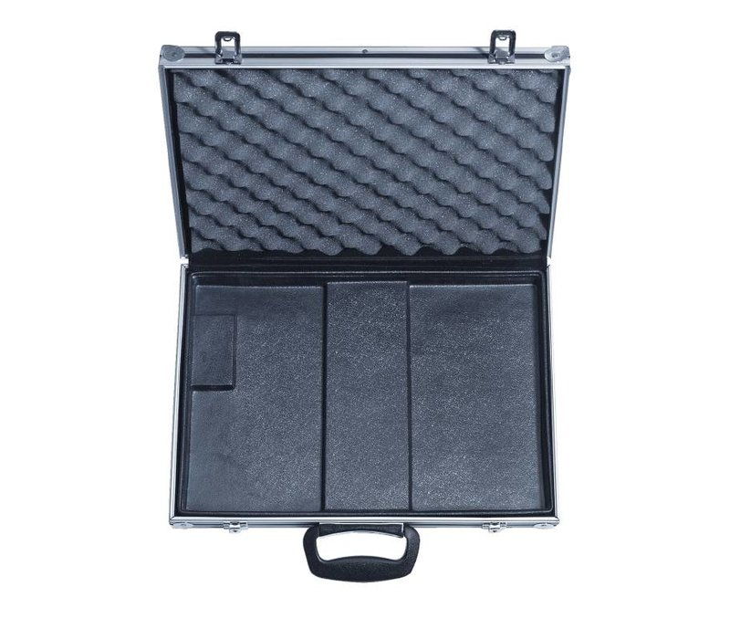 Dick Magnetische Messenkoffer | 430x320x60(h)mm