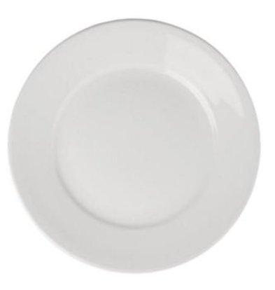 Athena Hotelware Athena Plate Broad Ridge - 28 cm - 6 pieces