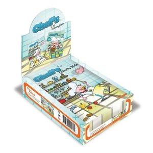 XXLselect Kleurboek Chef | Dining Kids  | Verpakt per 51