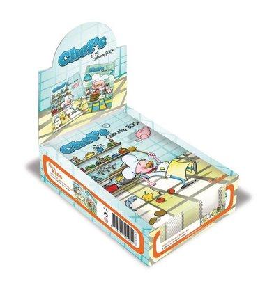 Dining Kids Kleurboek Chef | Dining Kids  | Verpakt per 51