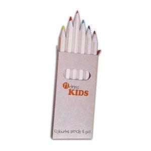 XXLselect Kleurpotloden | Dinig Kids | Verpakt per 24