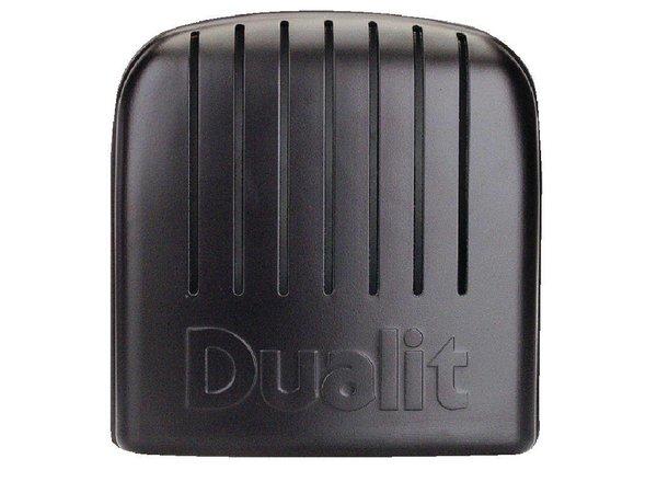 Dualit Dualit Toaster Schwarz | 4 Slots | Scheiben von bis zu 130 p / h