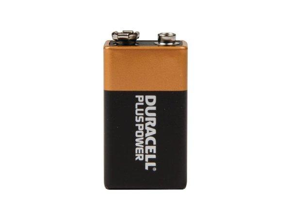 Duracell Duracell Batterij 9V | Per stuk