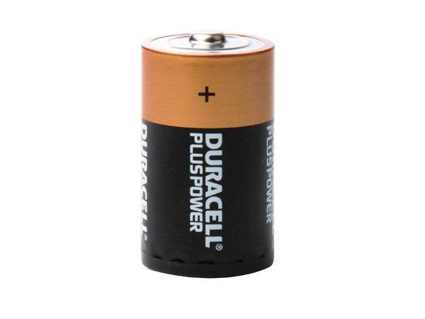 Duracell Duracell Batterij D| Pakje 2 Stuks