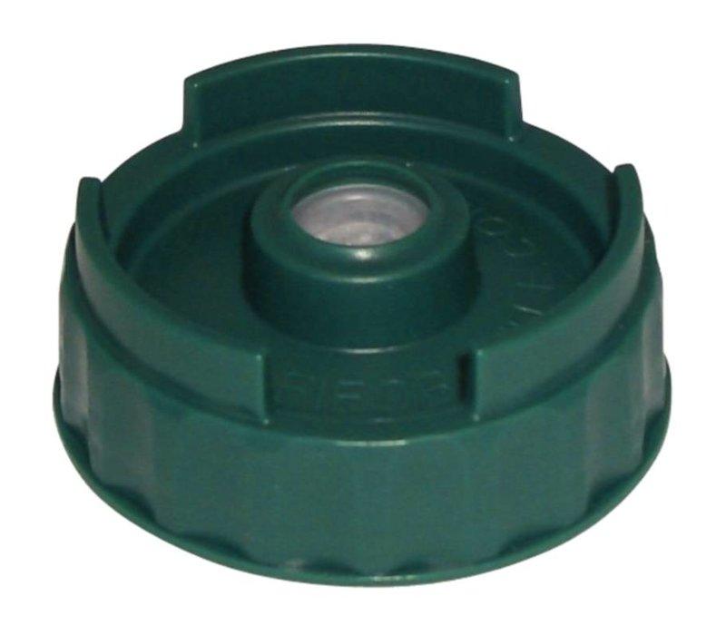 FIFO FIFO Dispenser Klein | Groen | Verpakt per 6