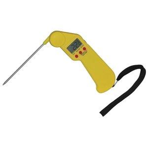 XXLselect Zakthermometer Geel | Hygiplas Easytemp