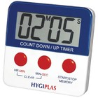 XXLselect Magnetic kitchen timer | Hygiplas | 63x63mm
