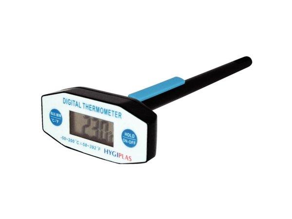Hygiplas Kernthermometer Hygiplas | LCD Display